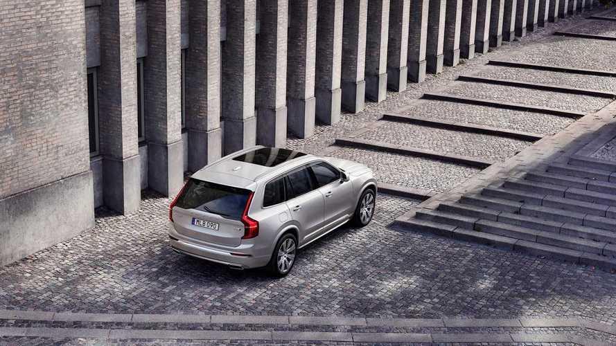 180 km/órában korlátozza minden autója végsebességét a Volvo