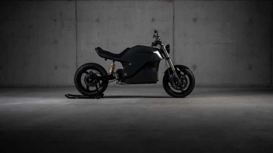 NXT Rage Electric Motorcycle: The Next Thing?