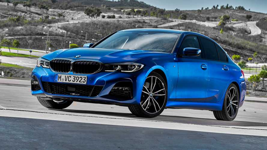 2019 BMW 3 Series: See The Changes Side-By-Side