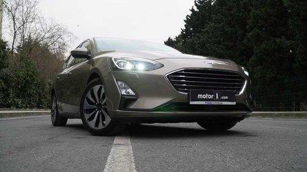 2018 Ford Focus 1.5 TDCi Titanium   Neden Almalı?