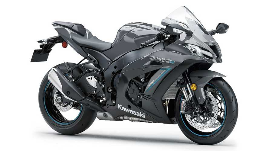Recall: The Kawasaki Ninja ZX-10R Recalled Over Backfire Issue
