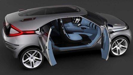 Prototipos olvidados: Dacia Duster Concept