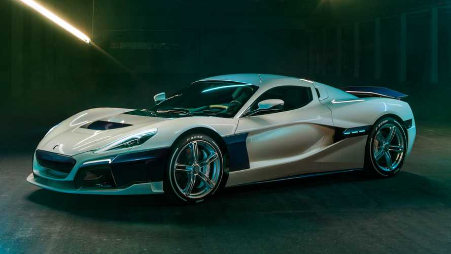 Rimac Says No To Launching An SUV, Yes To Supercar