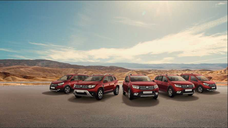Új motorokat és egy limitált kiadást vitt Genfbe a Dacia