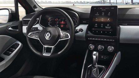 Renault Clio 2019: primeras fotos oficiales