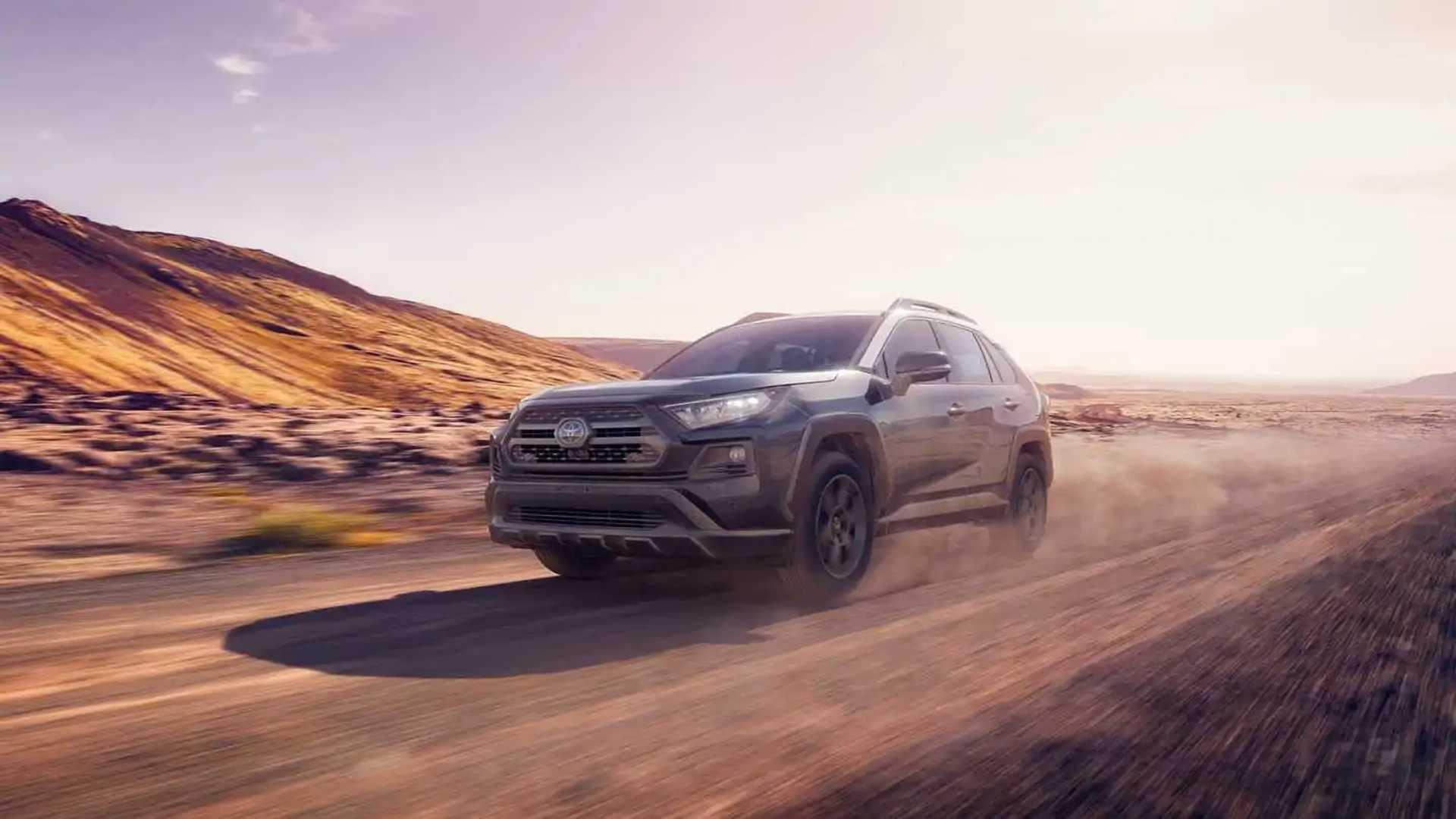 2019 - [Toyota] RAV 4 V - Page 3 2020-toyota-rav4-trd-off-road