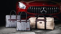 Mercedes-AMG - Destroy vs Beauty Burnout Bags
