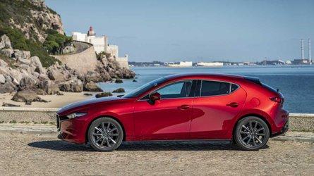 Pas de version sportive au programme pour la Mazda3