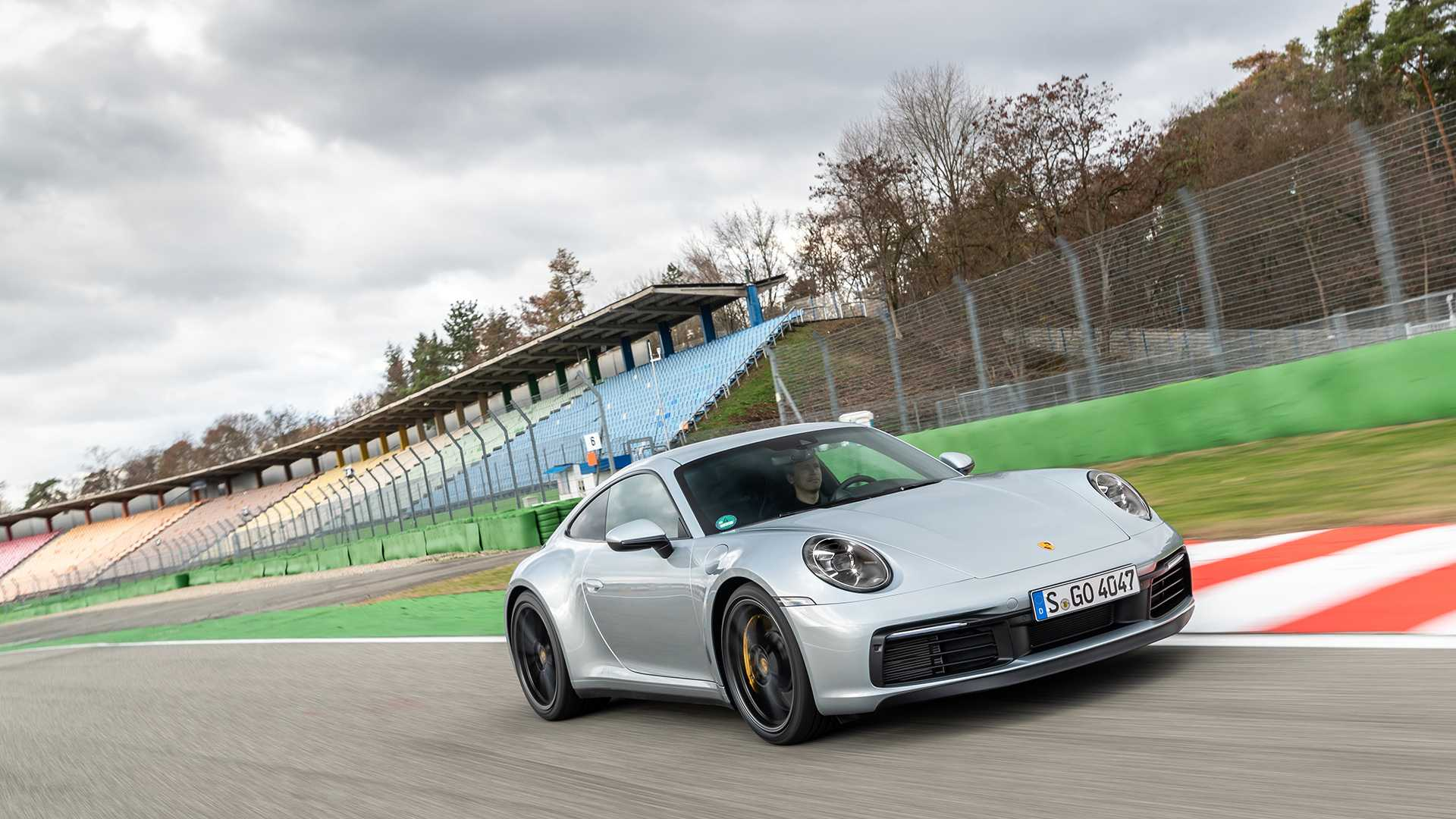 2020 Porsche 911 Deep Dive What S New With The 992