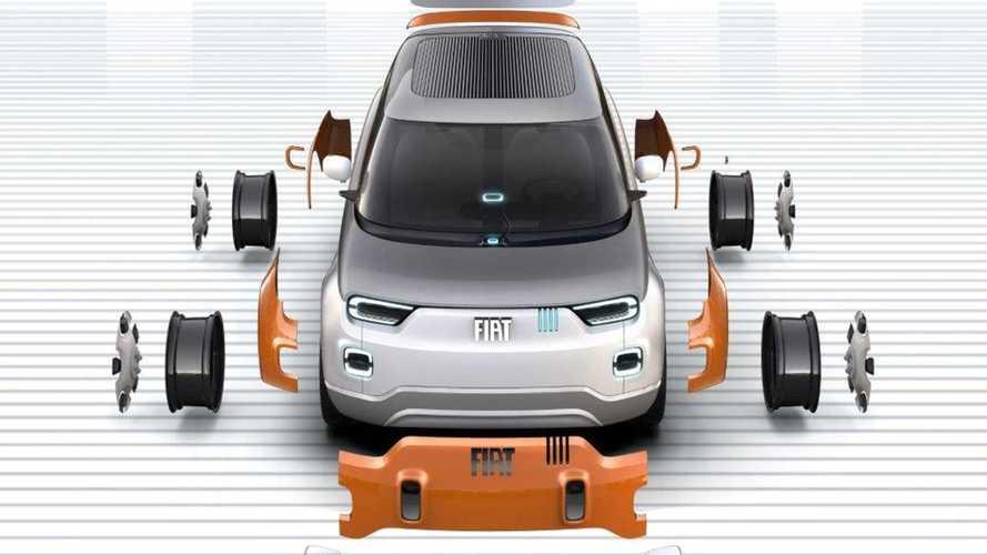 Fiat: dopo la 500 elettrica ora al lavoro sulla Centoventi