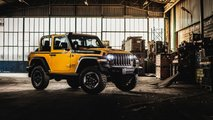 Jeep Wrangler Rubicon 1941 by Mopar
