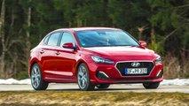 Hyundai i30 Fastback 1.4 T-GDi im Test