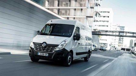 Nuovo Master Z.E. Renault Trucks in anteprima a Transpotec 2019