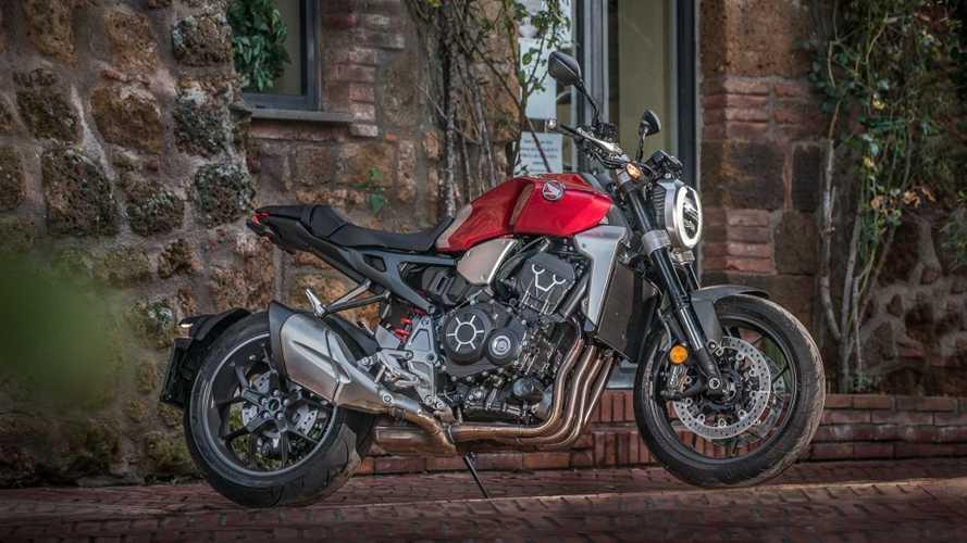 Honda inicia pré-venda da nova CB1000R; veja preço