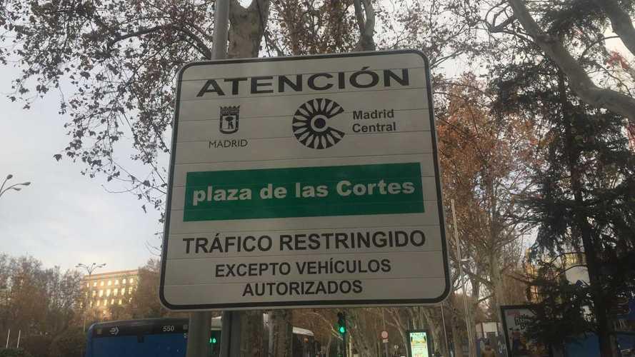 Madrid Central dejará de existir a partir del 1 de julio
