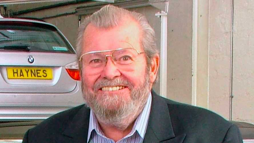 John Haynes death