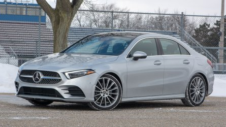 2019 Mercedes-Benz A220 4Matic Review: How Can I Help You?
