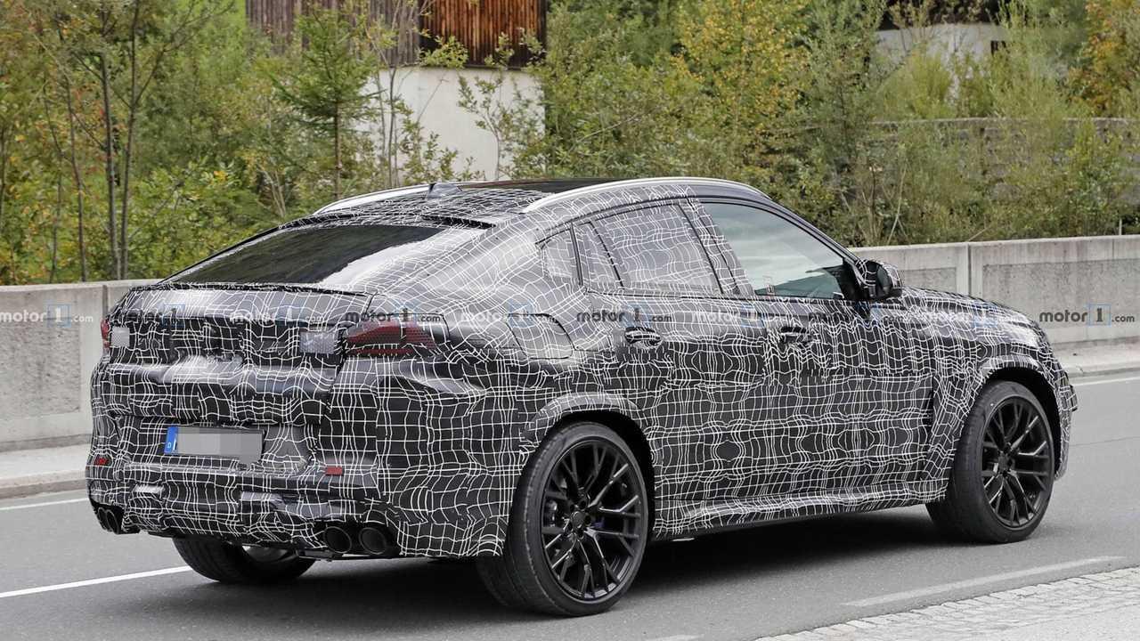 BMW X6 (2019)