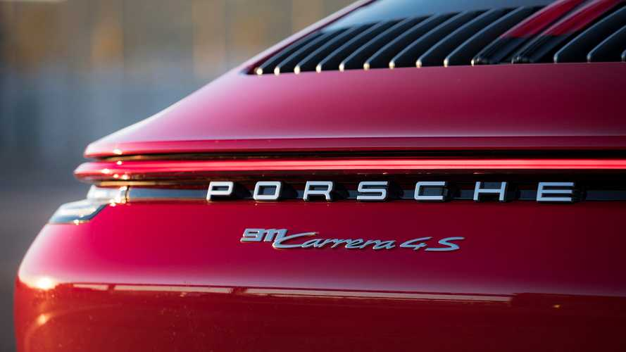 Porsche cars will now cost UK customers 10 percent more