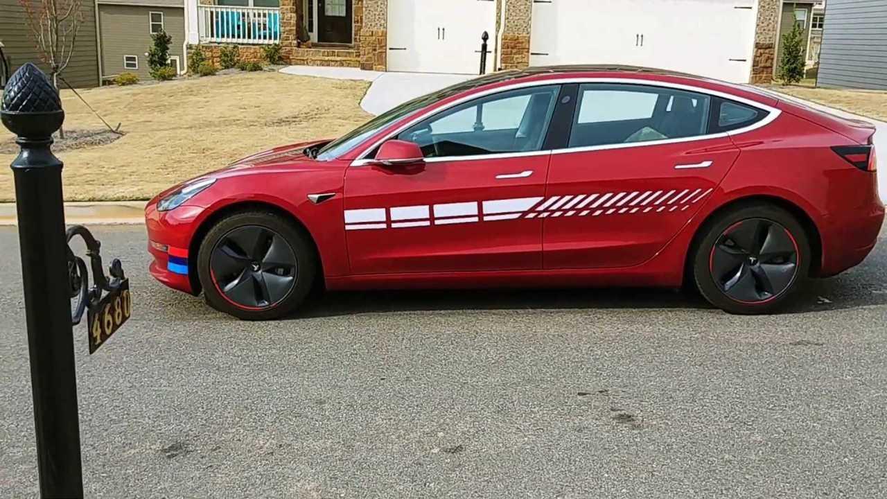 Musk Says Tesla Enhanced Summon Coming This Week: Video