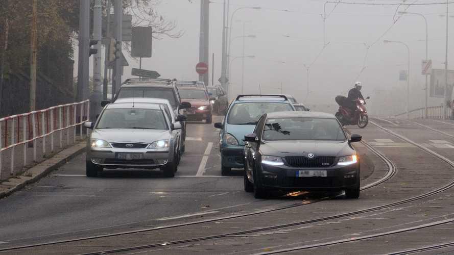 Avrupa'da otomobil satışları toparlanmaya başladı
