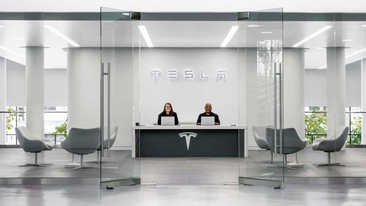 Tesla Hires Former GM Exec To Be New China CFO, Other New Talent Added