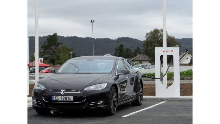 Tesla Faces New False Advertising Lawsuit In Norway