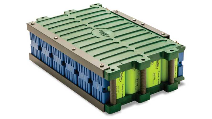 Lithium-Ion Battery Maker Boston Power Secures $290 Million In Funding From China