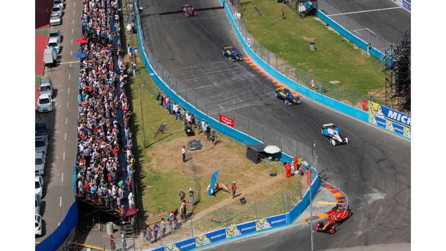 Formula E Miami Race Tickets On Sale Now