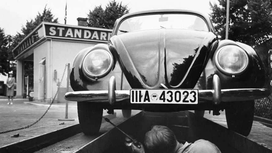 VW Käfer: Eines der letzten Ur-Modelle von 1939 lebt wieder