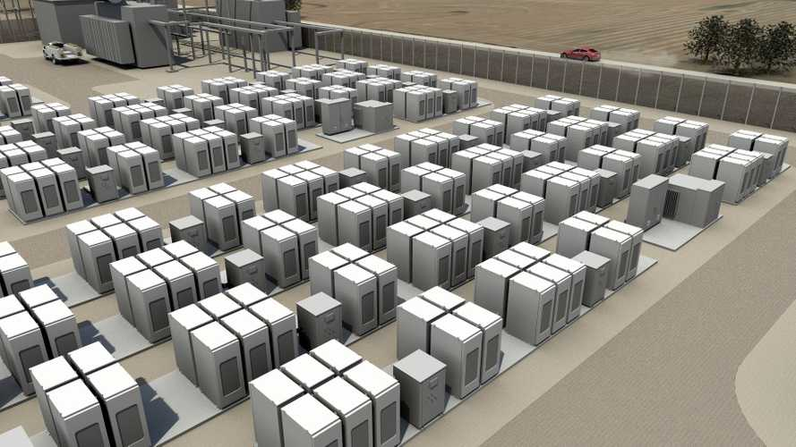 TransAlta To Use Tesla Batteries In Commercial Energy Storage Project