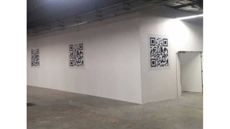 Tesla Uses QR Code To Reveal First Supercharger In Mexico
