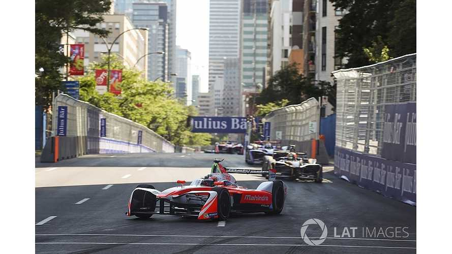 Formula E Decides Against Replacing Cancelled Montreal Race