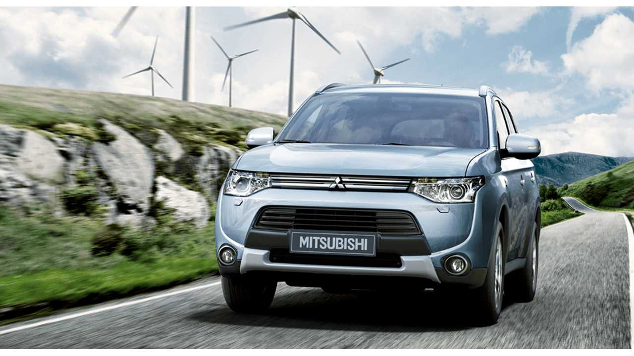 Plug-In Hybrid Sales To Surpass Conventional Hybrids In Europe By 2019