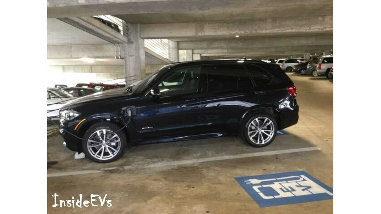 1200 Mile Bmw X5 Xdrive40e Review Performance Delivery