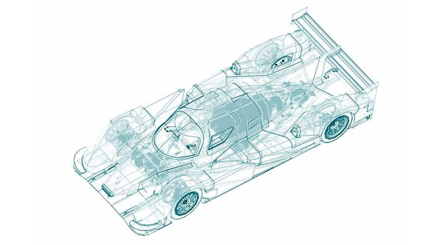 """This """"World's Fastest Electric Race Car"""" Features 3 Formula E Electric Motors"""