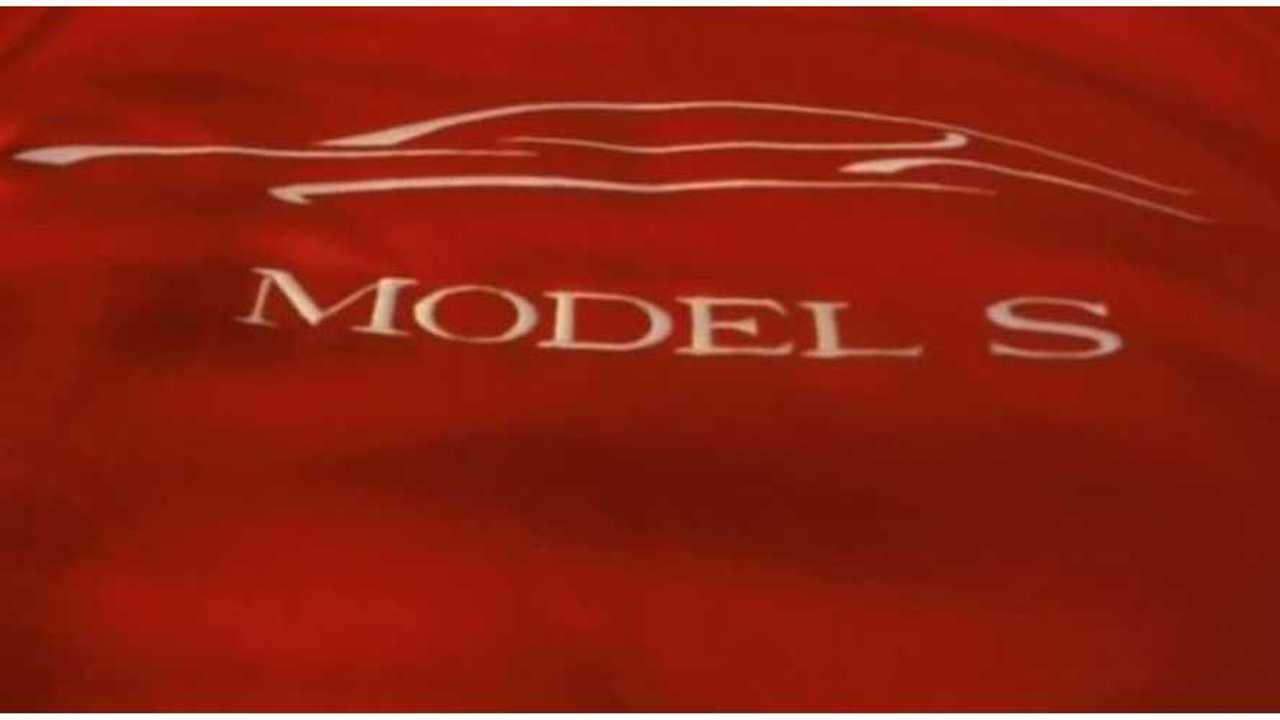 model s uk launch