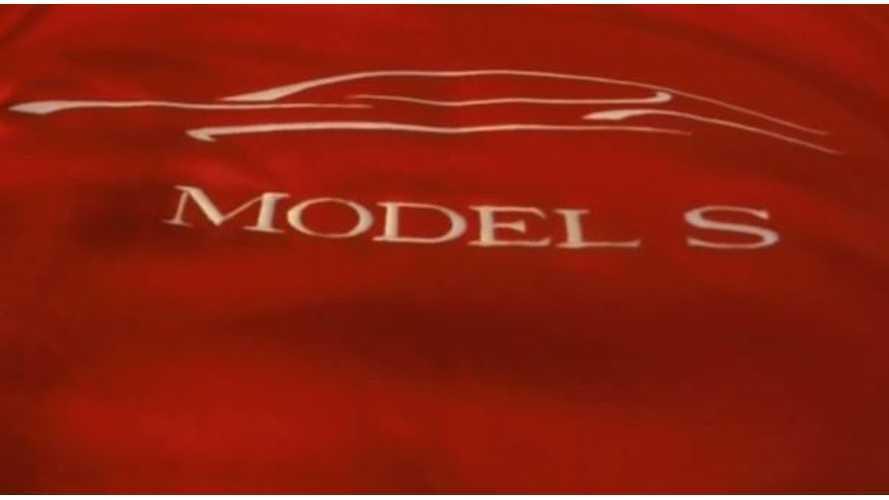 More Video Footage Of Tesla Model S UK Launch