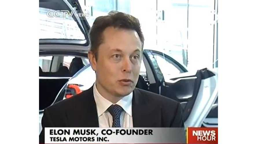 Tesla Motors Must Overcome Several Hurdles In China - Video