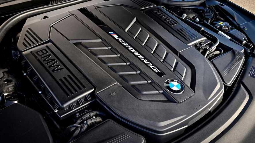Gyakorlatilag biztos, hogy nem lesz több BMW V12-es motorral