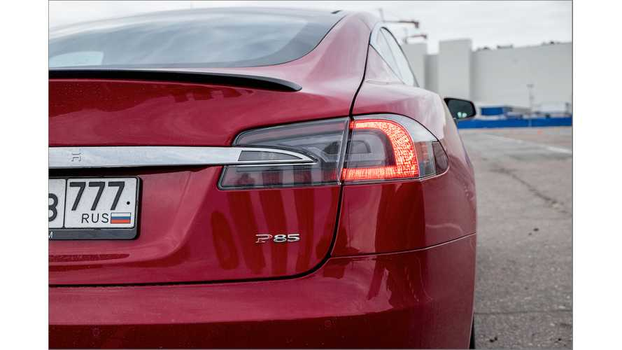5 Reasons Why Tesla Model S Changes Everything