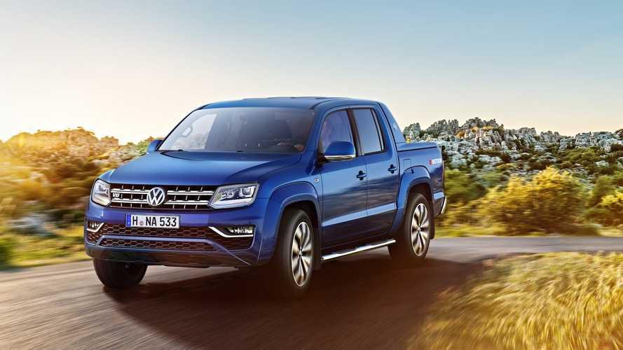 Volkswagen Amarok Aventura 2019, guía de compra: pick-up lúdico