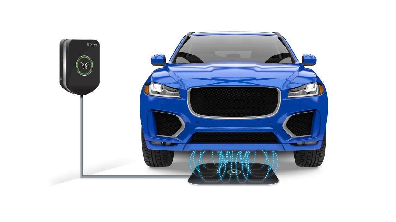 WiTricity Acquires Qualcomm Halo Wireless Charging Assets