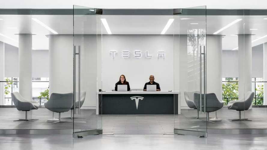 Musk Tweets Tesla Trying To Trim Car Buying To A Tap