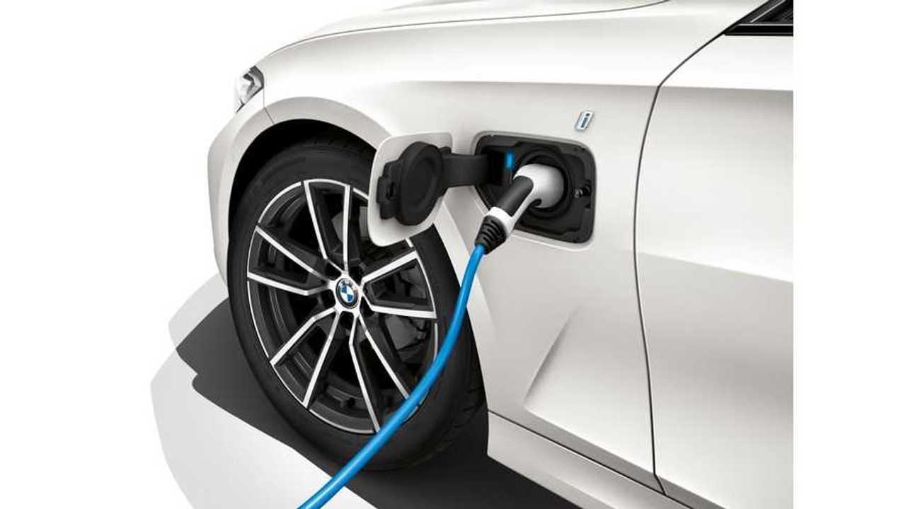 BMW Profits Decline As Costs Of R&D Rises: Promises 12 BEVs By 2025