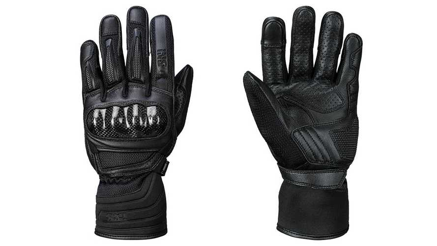 IXS Launches New Sport Carbon-Mesh 4.0 Summer Gloves