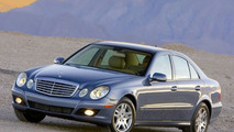 Mercedes-Benz E 320 BLUETEC