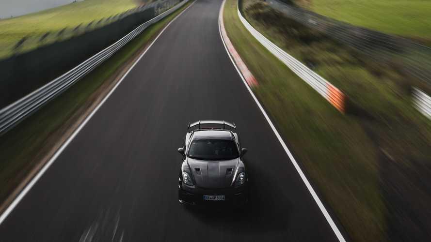 """Porsche, finans departmanında """"yapay zeka"""" dönemini başlattı"""