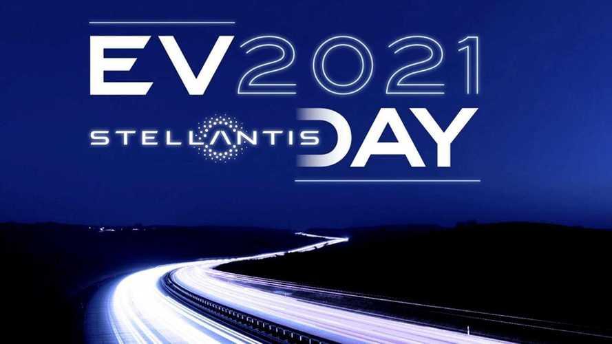 Stellantis anuncia plano estratégico global para carros elétricos