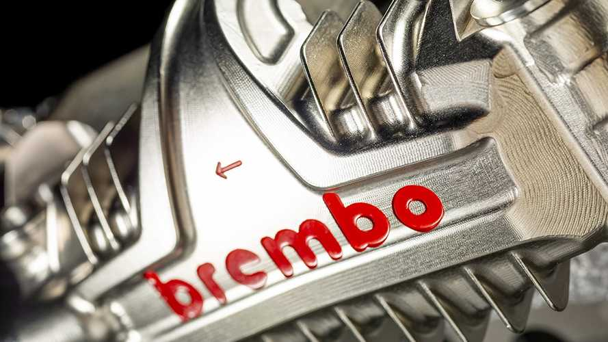 Here Are Some Facts About MotoGP BremboBrakes